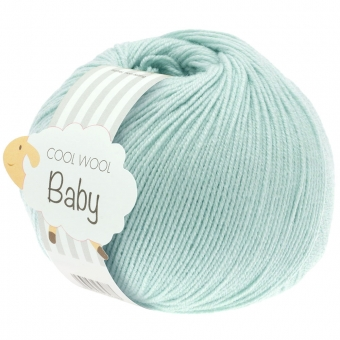 Cool Wool Baby 50g Lana Grossa