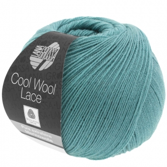 Cool Wool Lace Lana Grossa