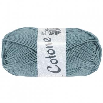 Cotone Lana Grossa 0089 Blaugrau