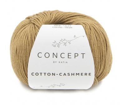 Cotton Cashmere Katia Concept