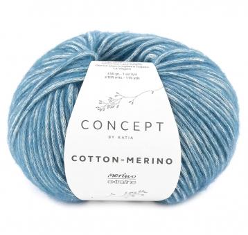 Cotton Merino Katia Concept