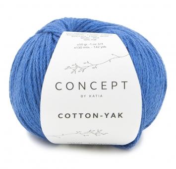 Cotton Yak Katia Concept