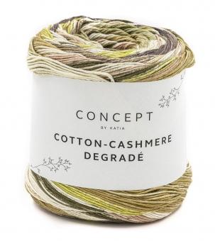 Cotton Cashmere Degrade Katia Concept