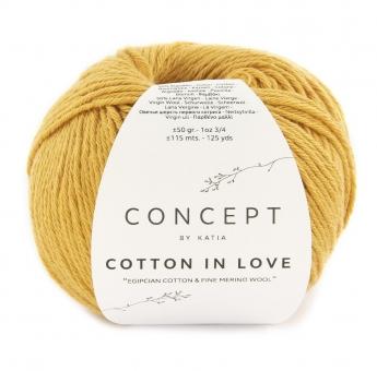 Cotton in Love Katia Concept