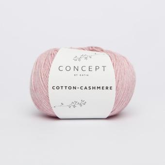 Cotton Cashmere Wolle von Katia