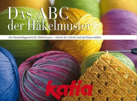 Das ABC der Häkelmuster von Katia