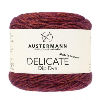 Delicate Dip Dye Austermann