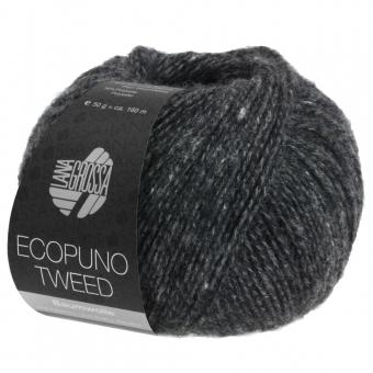 Ecopuno Tweed Lana Grossa