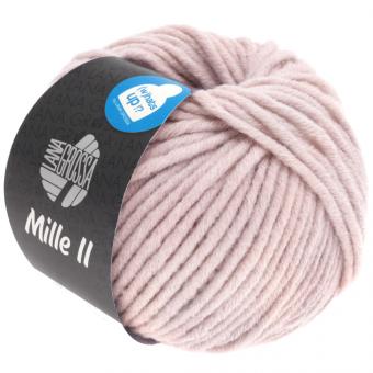 Mille II Lana Grossa 083 Rosé