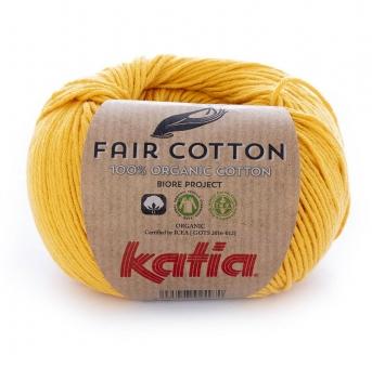 Fair Cotton Organic Katia