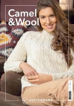 Anelitungsheft Camel & Wool