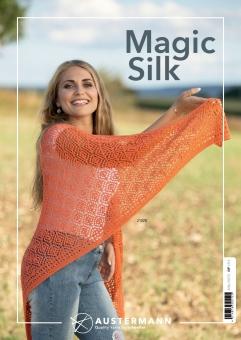 Anleitungsheft Magic Silk