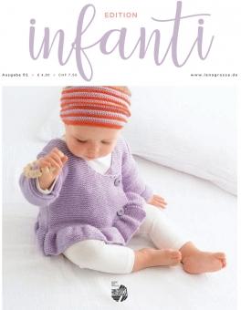 Filati Infanti Edition Nr. 1 Lana Grossa