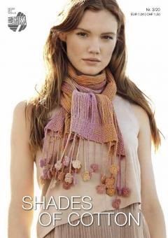 Filati Shades of Cotton Nr. 3 Lana Grossa