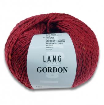 Gordon Lang Yarns
