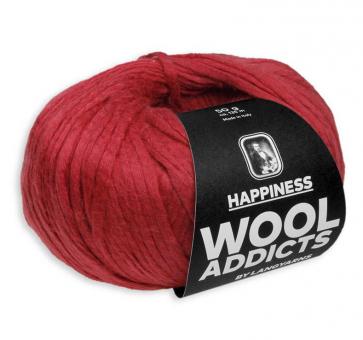 Happiness Wooladdicts von Lang Yarns