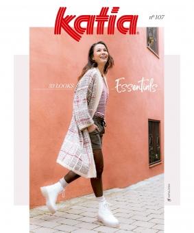 Essentials - Anleitungsheft Nr. 107 von Katia