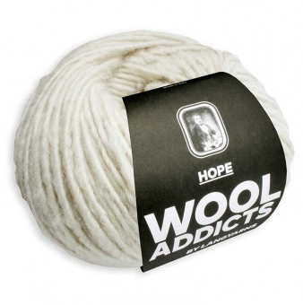 Hope Wooladdicts Lang Yarns