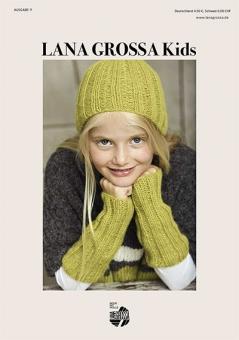 Kids Ausgabe 11 von Lana Grossa