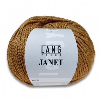 Janet Lang Yarns