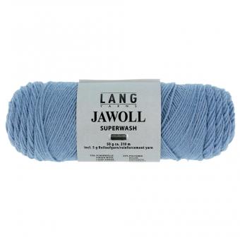 Jawoll Sockenwolle Lang Yarns