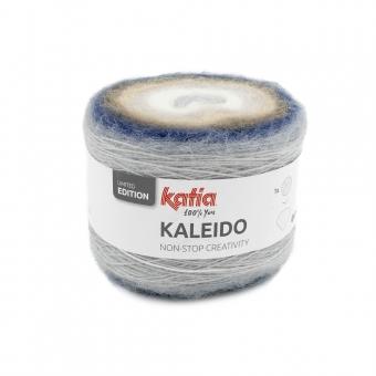 Kaleido von Katia 301 Braun-Grau-Blau