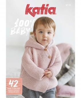 Baby - Anleitungsheft Nr. 98 von Katia