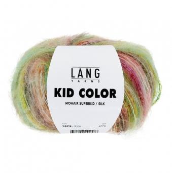 Kid Color Lang Yarns