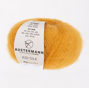 Kid Silk Wolle Austermann