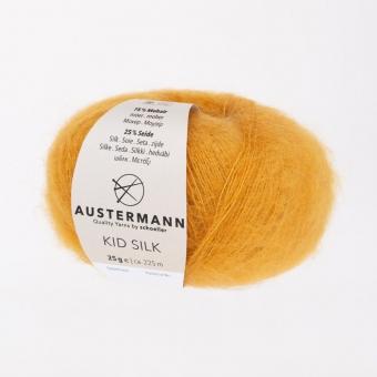 Kid Silk Austermann 26 curry
