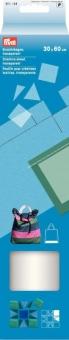 Kreativbogen transparent