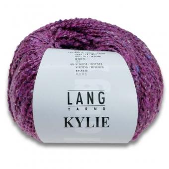 Kylie Lang Yarns