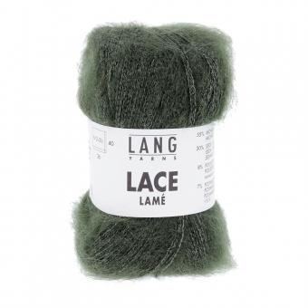 Lace Lamé Lang Yarns