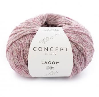 Lagom Wolle Katia Concept