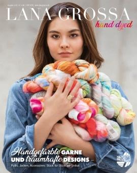 Lana Grossa Hand-dyed Nr. 1