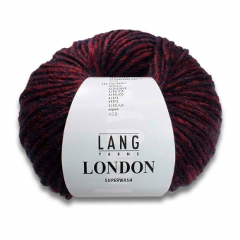 London Lang Yarns