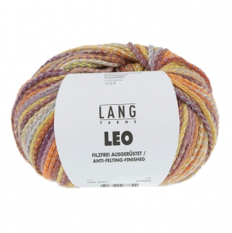 Leo Lang Yarns