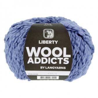 Liberty Wooladdicts Lang Yarns
