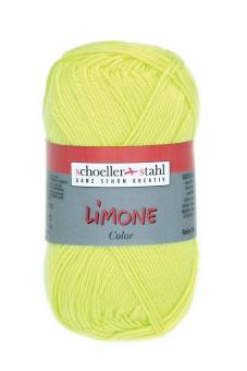 Limone Wolle Schoeller Stahl 113 vitamin