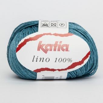 Lino 100% von Katia