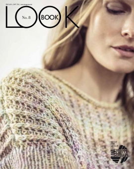 Lookbook Nr. 8 von Lana Grossa