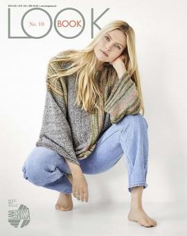 Lookbook Nr. 10 von Lana Grossa