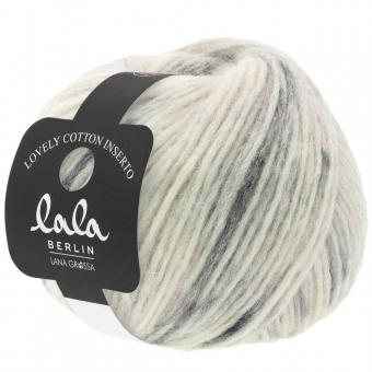 Lovely Cotton Inserto Lala Berlin Lana Grossa