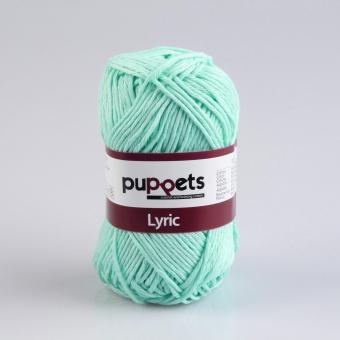 Puppets Lyric Topflappengarn Stärke 8 00385