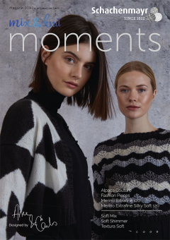 Schachenmayr Magazin 039 - Fashion Moments