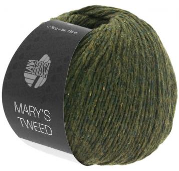 Mary's Tweed Lana Grossa
