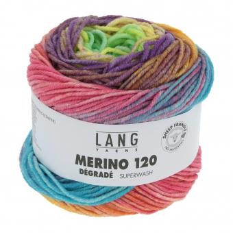 Merino 120 Degrade Lang Yarns