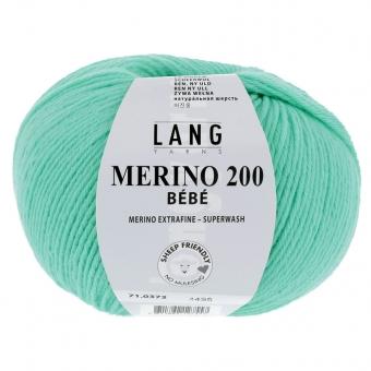 Merino 200 Bebe Lang Yarns