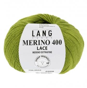 Merino 400 Lace Lang Yarns