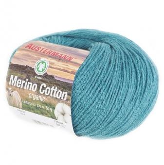Merino Cotton Wolle Austermann